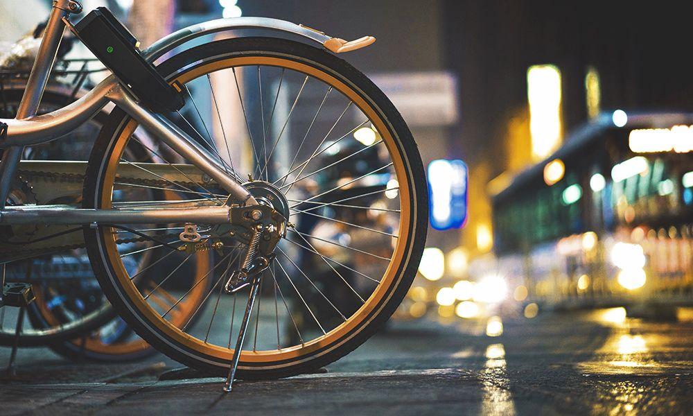 New Mobility | OSK Beijing